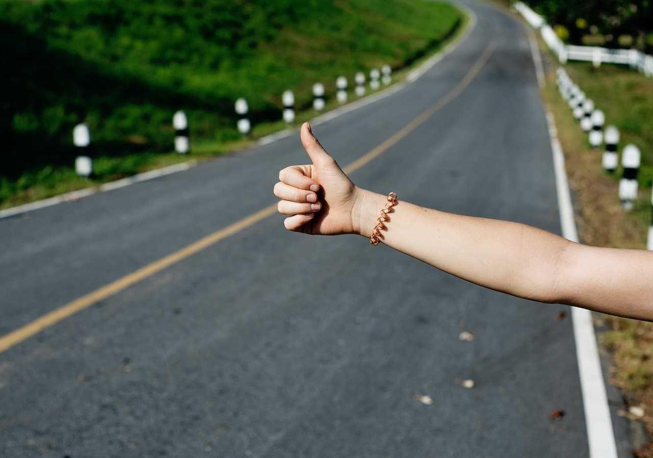 Carpooling, czyli jak jeździć taniej