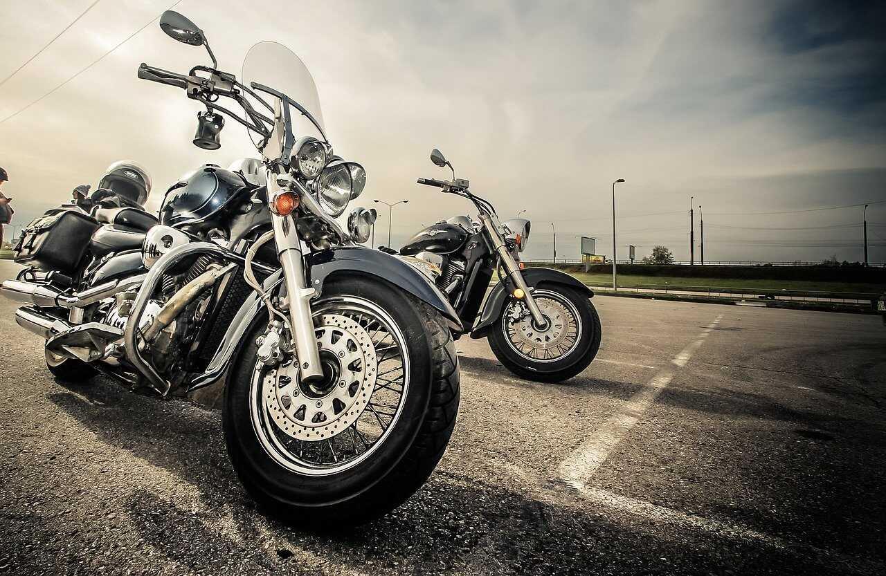 Ubezpieczenie motocykla. O czym musisz pamiętać?