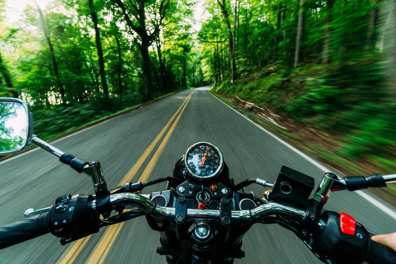 Rejestracja motocykla. To musisz wiedzieć!