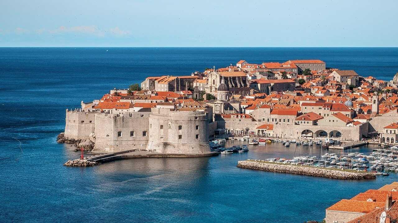 Trasa do Chorwacji. Którędy najlepiej pojechać na wakacje?