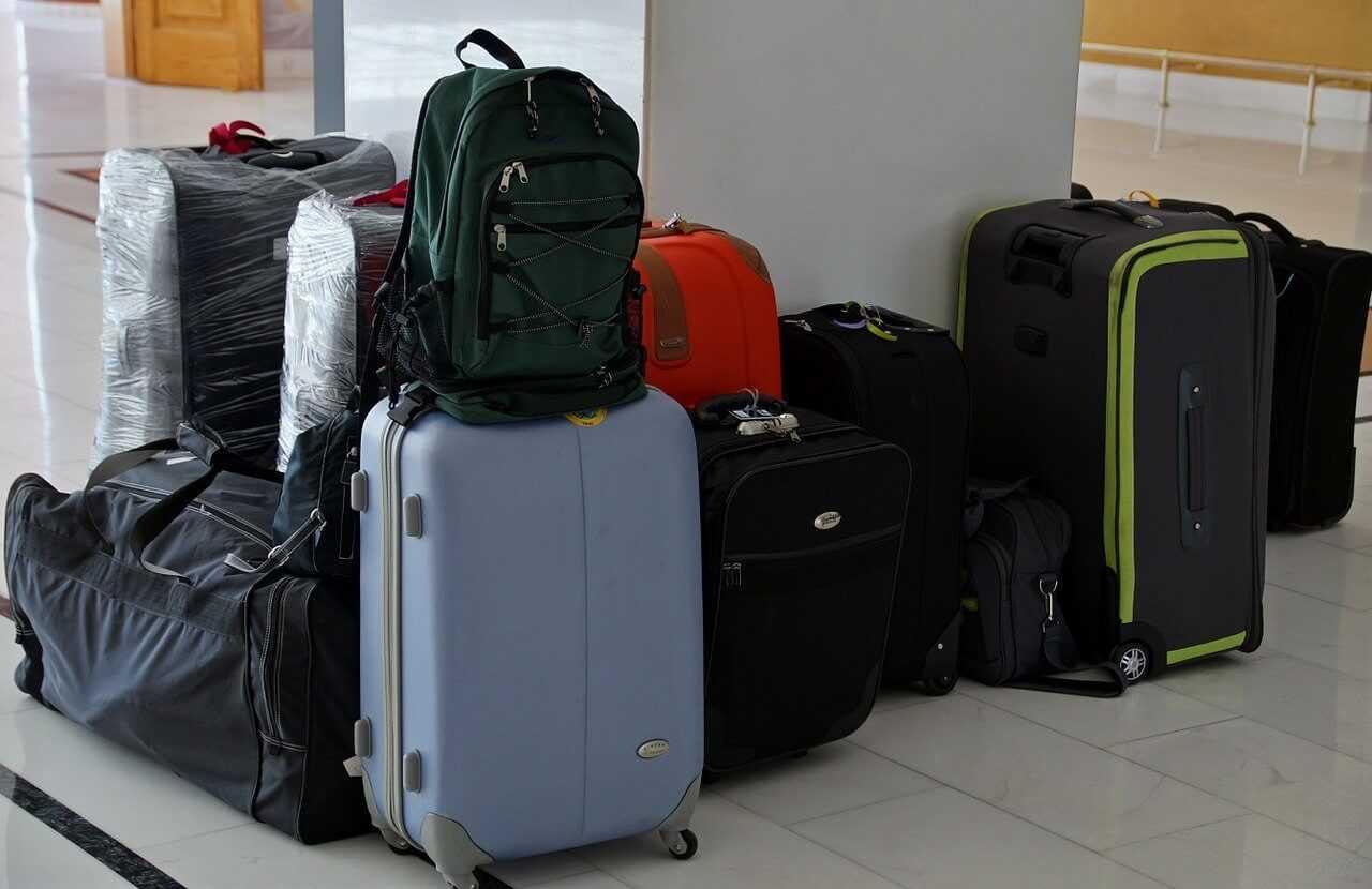 Wymiary walizki do samolotu. Jakie są limity wagi i rozmiaru?