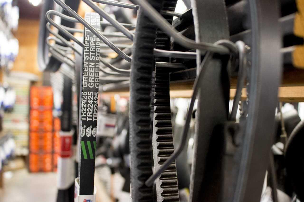 Amortyzacja części a ubezpieczenie Autocasco. Oto 4 rzeczy, które warto wiedzieć
