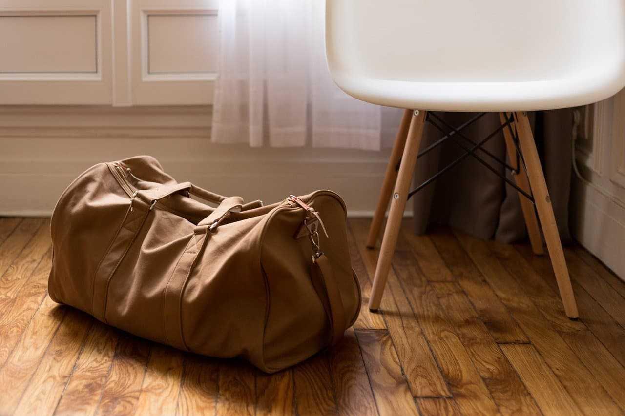 Co można mieć w bagażu podręcznym? Sprawdź przed wyjazdem!