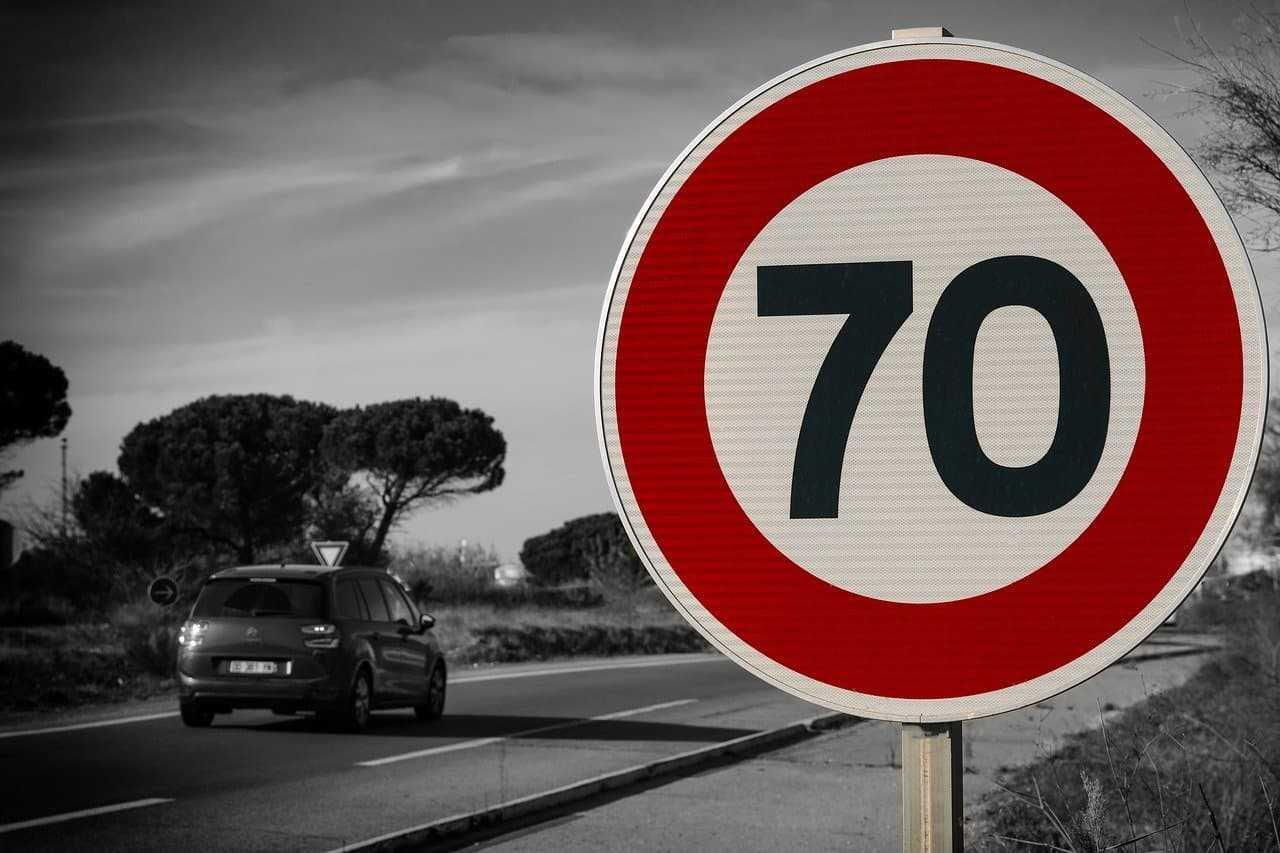Limity prędkości w Polsce. Jaka jest dopuszczalna prędkość na autostradzie?