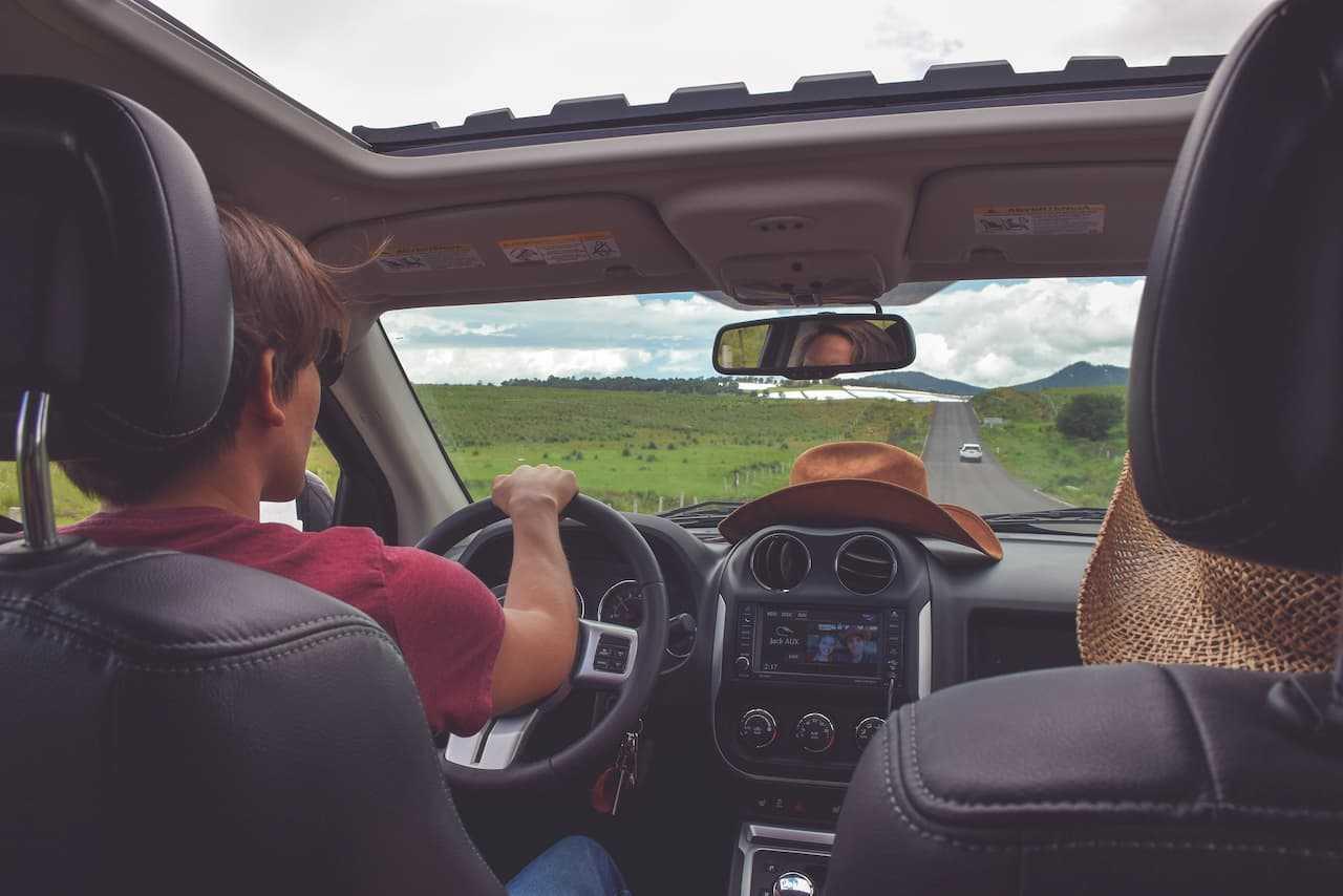 Ecodriving od A do Z. Poznaj zasady ekonomicznej jazdy