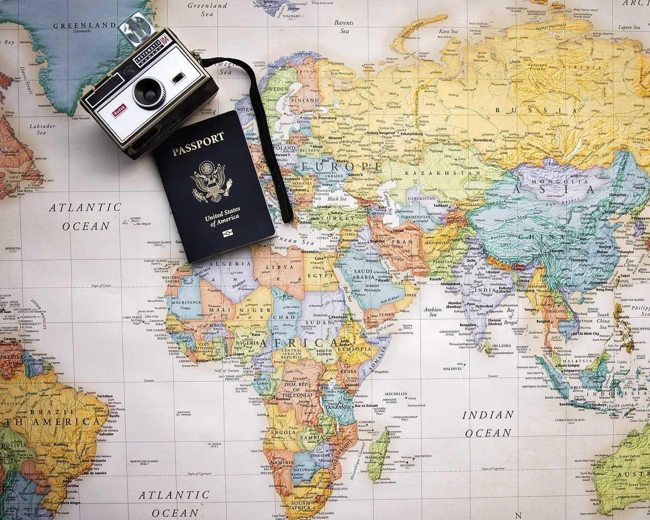 Roczne ubezpieczenie turystyczne. Kiedy warto je mieć?