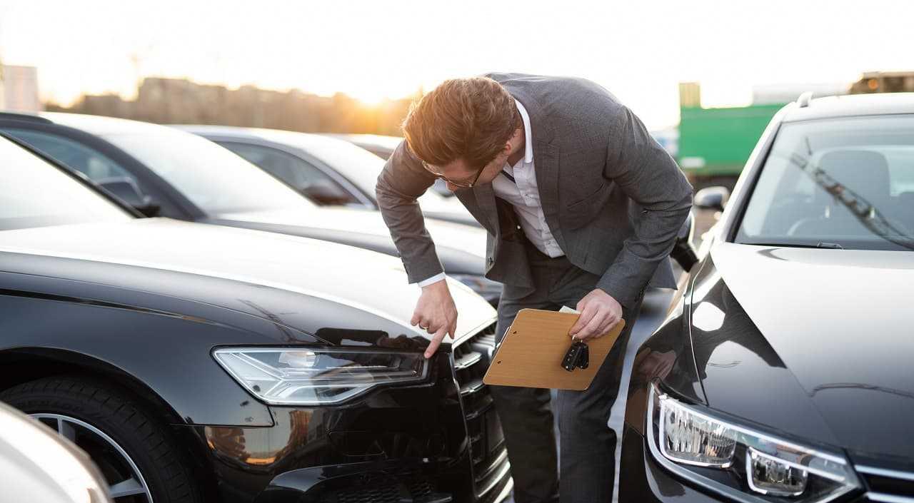 Na czym polega inspekcja auta do ubezpieczenia AC? Wyjaśniamy!