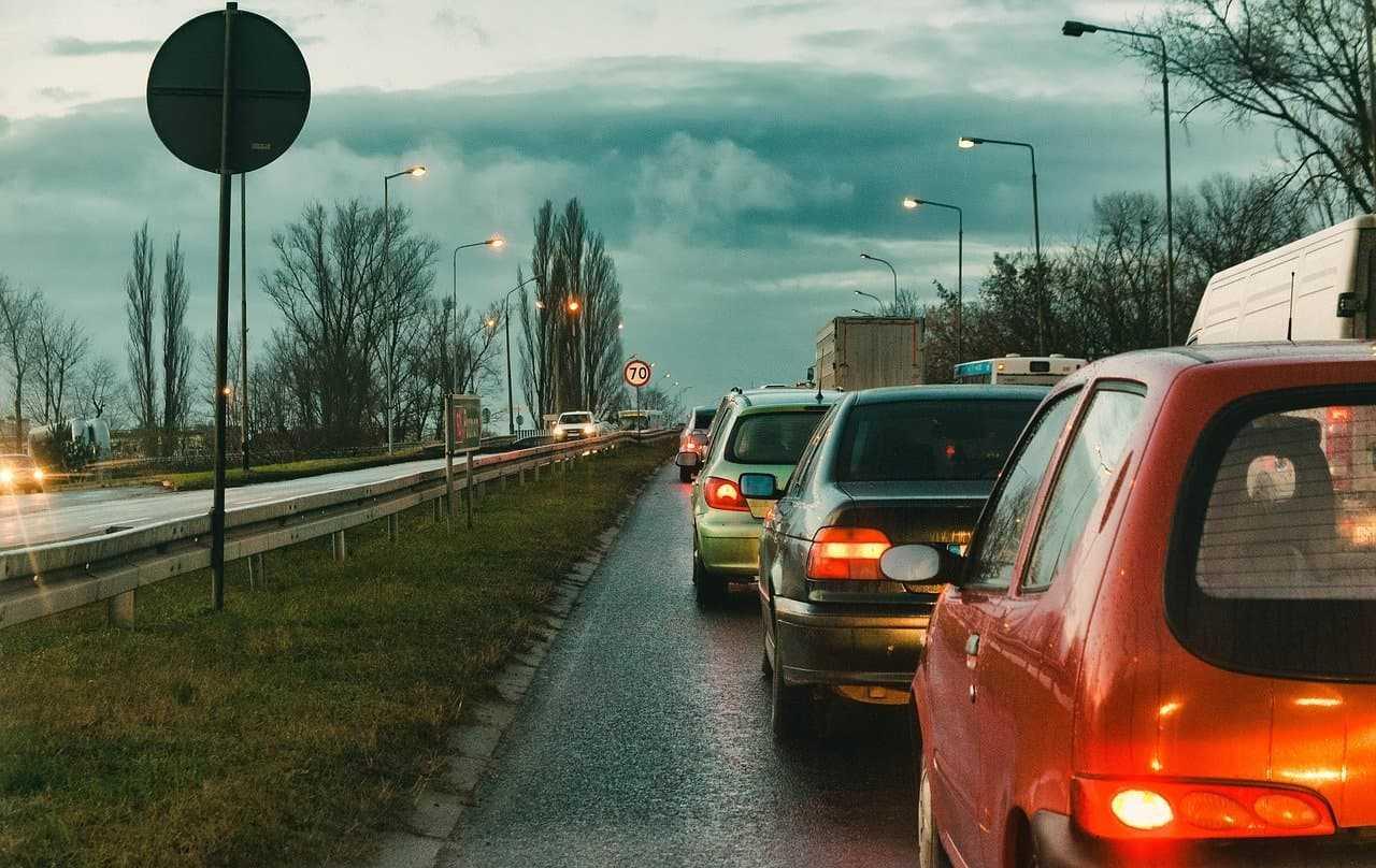 Jazda bez dowodu rejestracyjnego. Czy to ułatwienie dla kierowcy?