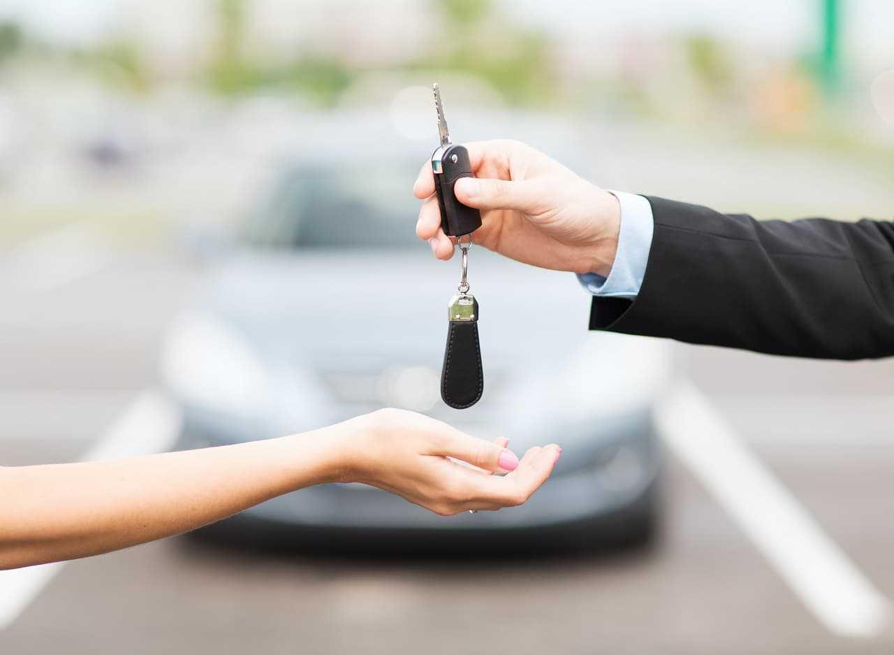 Kupiłem samochód co dalej? Jakie dokumenty muszę posiadać?