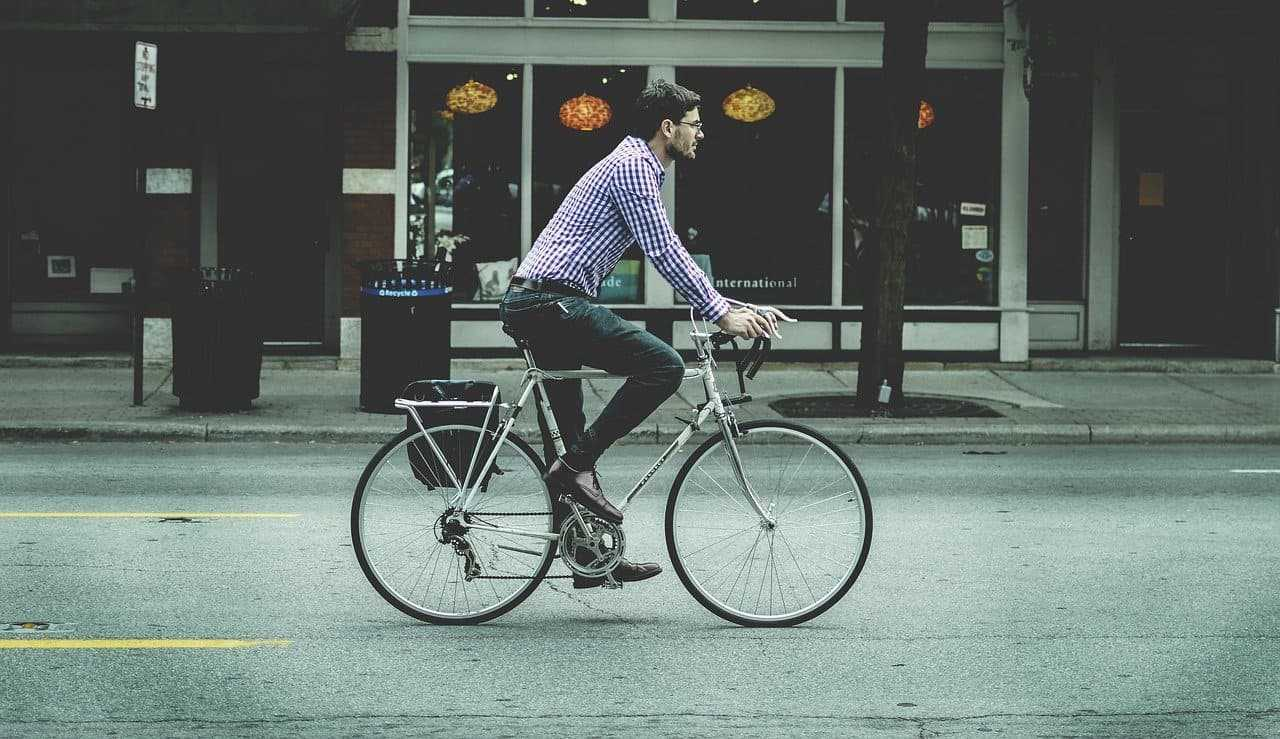 Kradzież roweru. Co dalej?