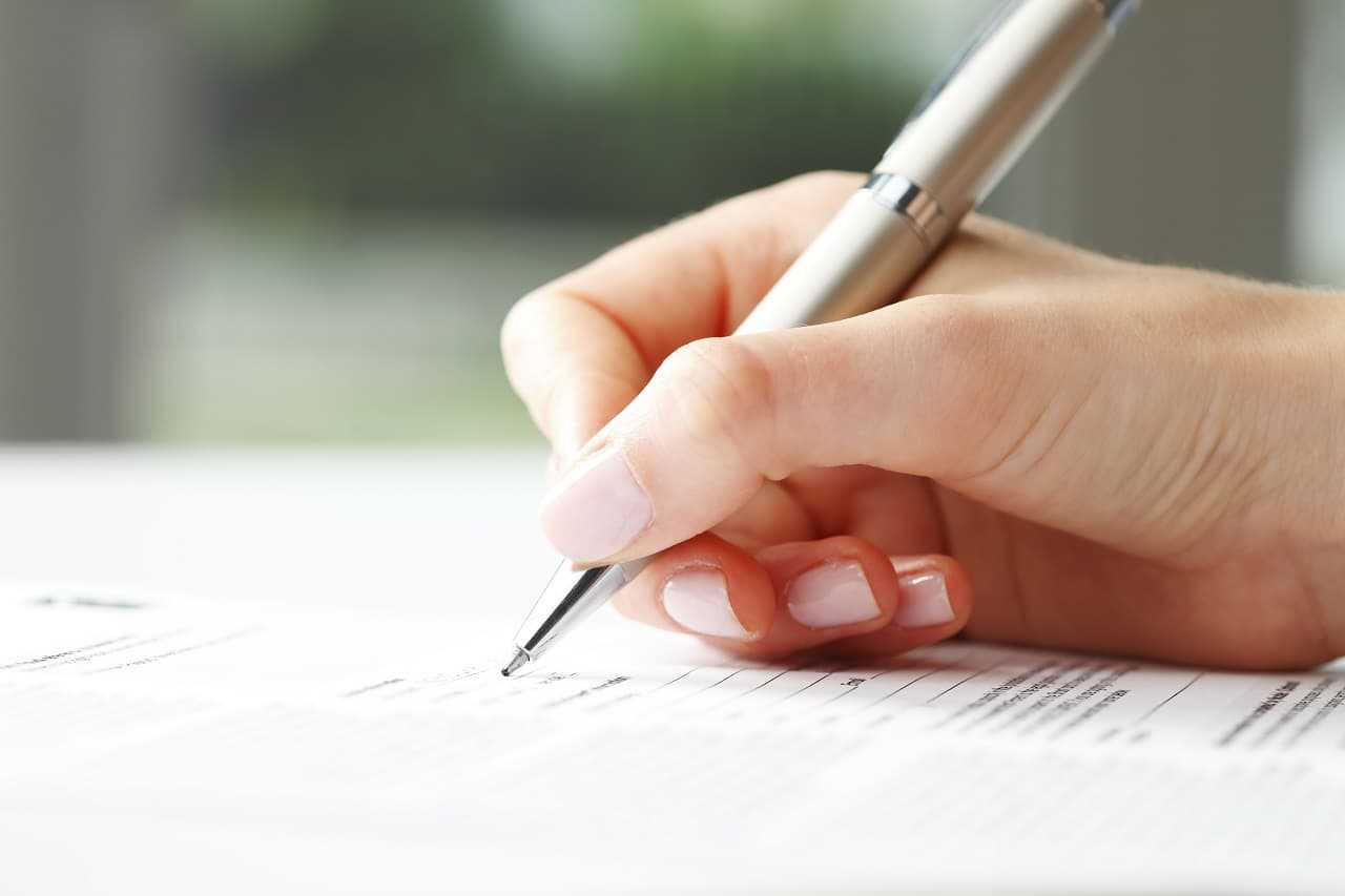 Jak napisać odwołanie od decyzji ubezpieczyciela?