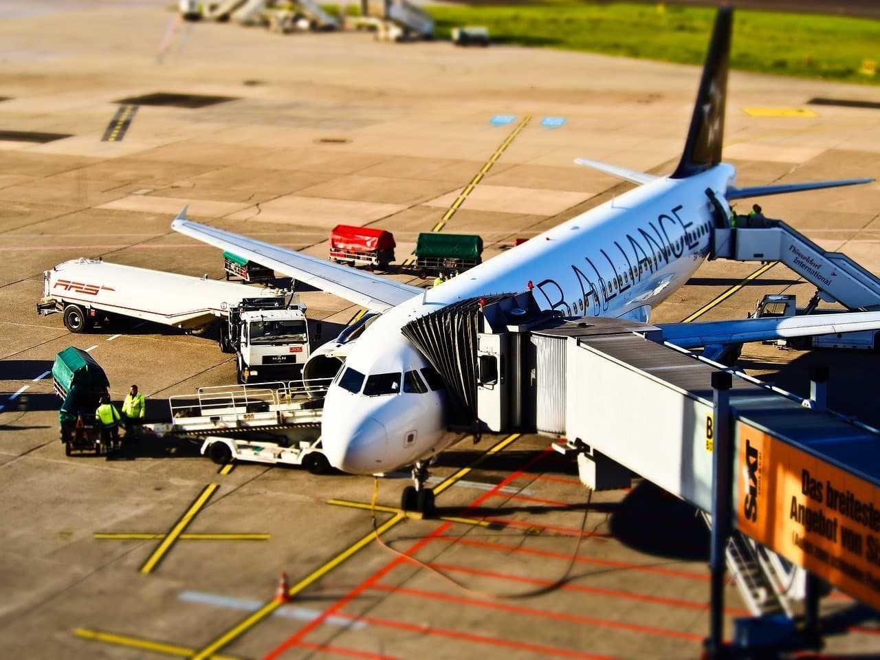 Podróż samolotem a koronawirus – co się zmieni?