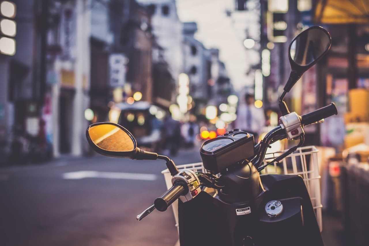 Przegląd motocykla. Ile kosztuje, kiedy trzeba go zrobić i ile trwa?