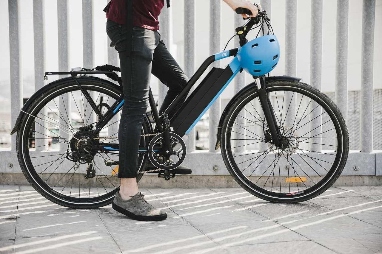 Ubezpieczenie roweru elektrycznego. Co trzeba wiedzieć?