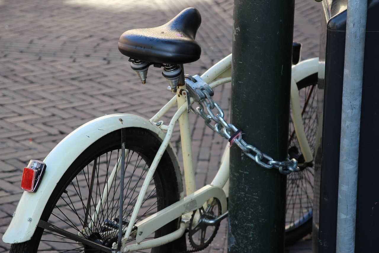 Ubezpieczenie roweru od kradzieży. Czy warto mieć taką polisę?