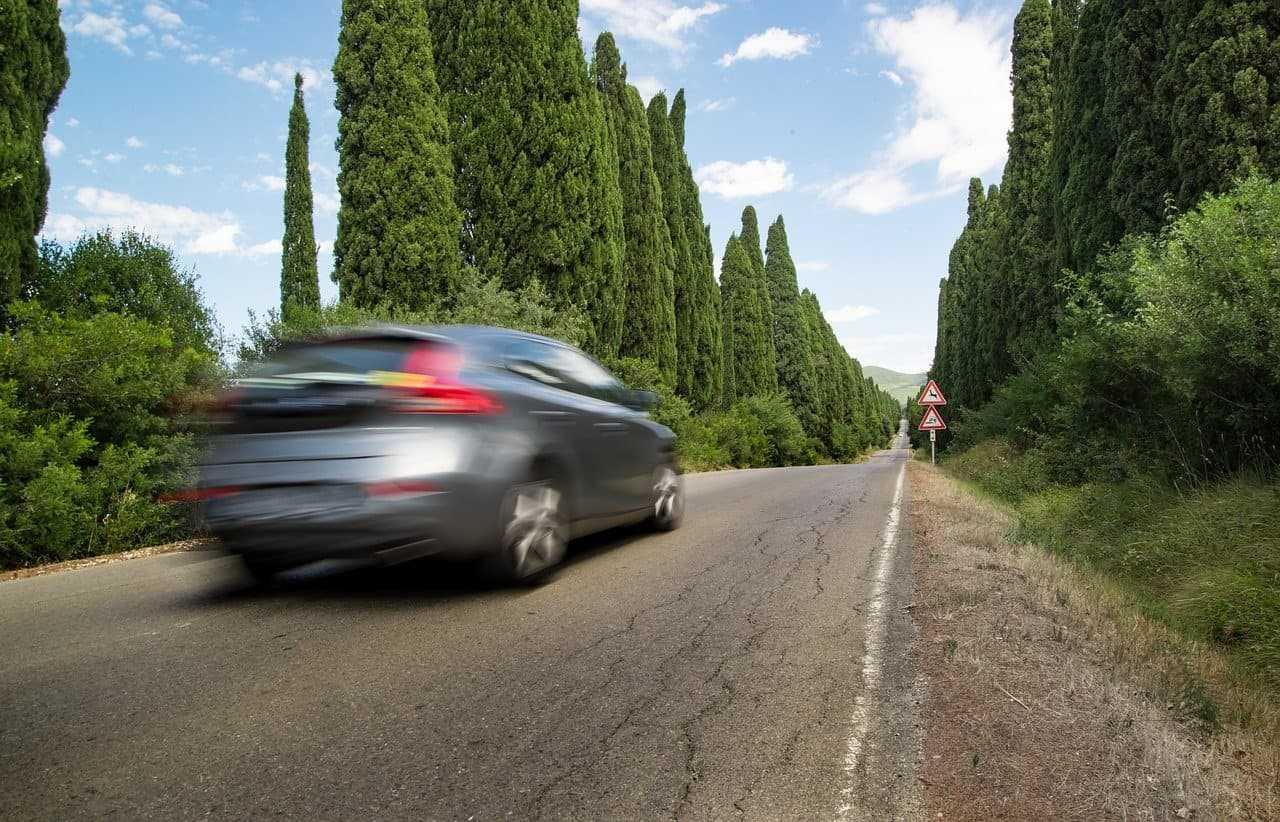 Ile wynoszą kary za nieprzerejestrowanie samochodu?