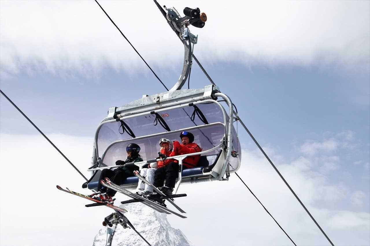 Jakie rodzaje wyciągów narciarskich możesz spotkać w górach?