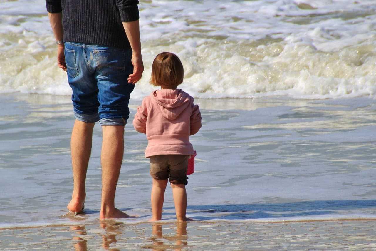 Jak zorganizować wakacje z dzieckiem na własną rękę?