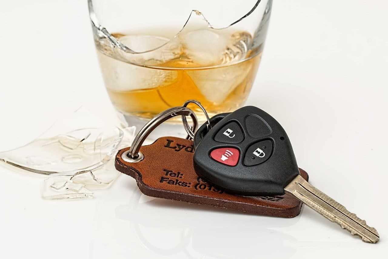 Jazda pod wpływem alkoholu. Jakie kary grożą nam w 2021 roku?