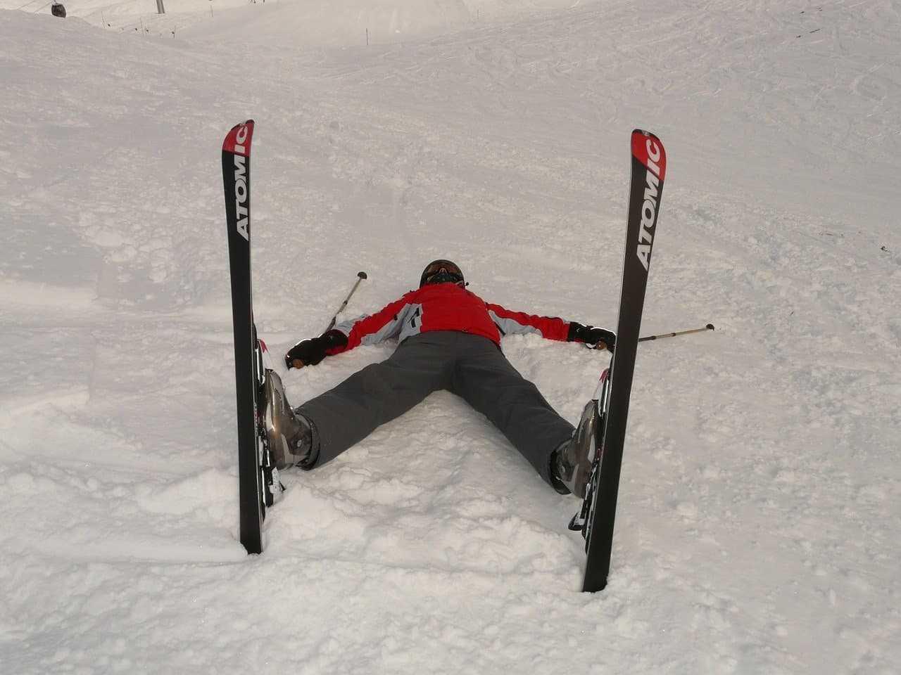OC sportowe na narty – czy musi je posiadać każdy narciarz?