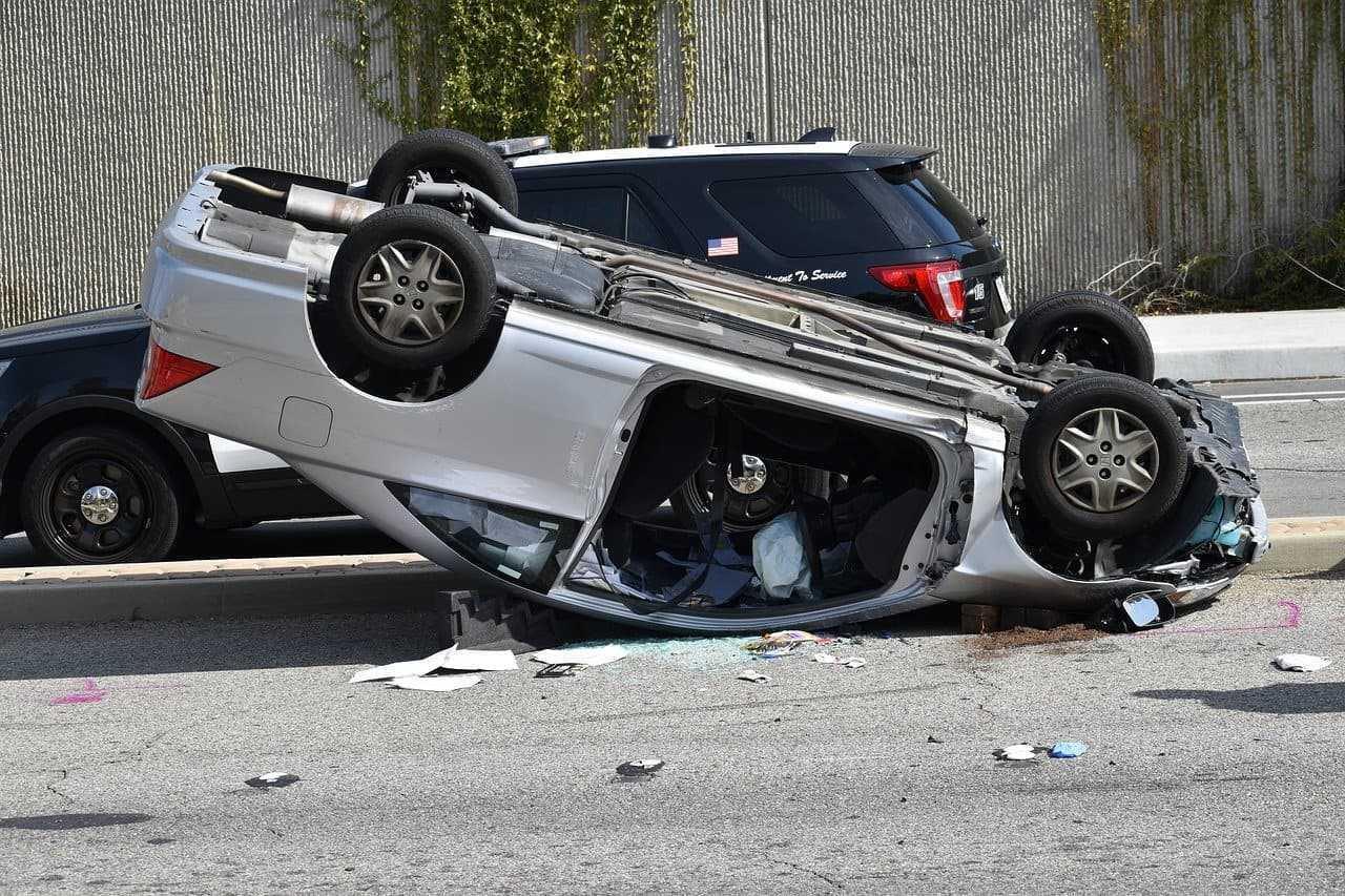 Uraz psychiczny po wypadku a odszkodowanie z OC sprawcy wypadku