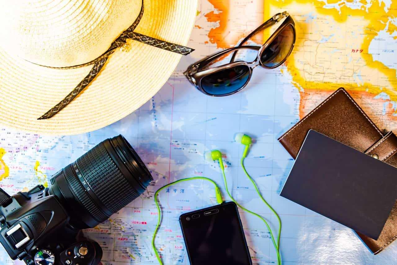 Bezpieczeństwo podczas podróży – o czym pamiętać przed wyjazdem?
