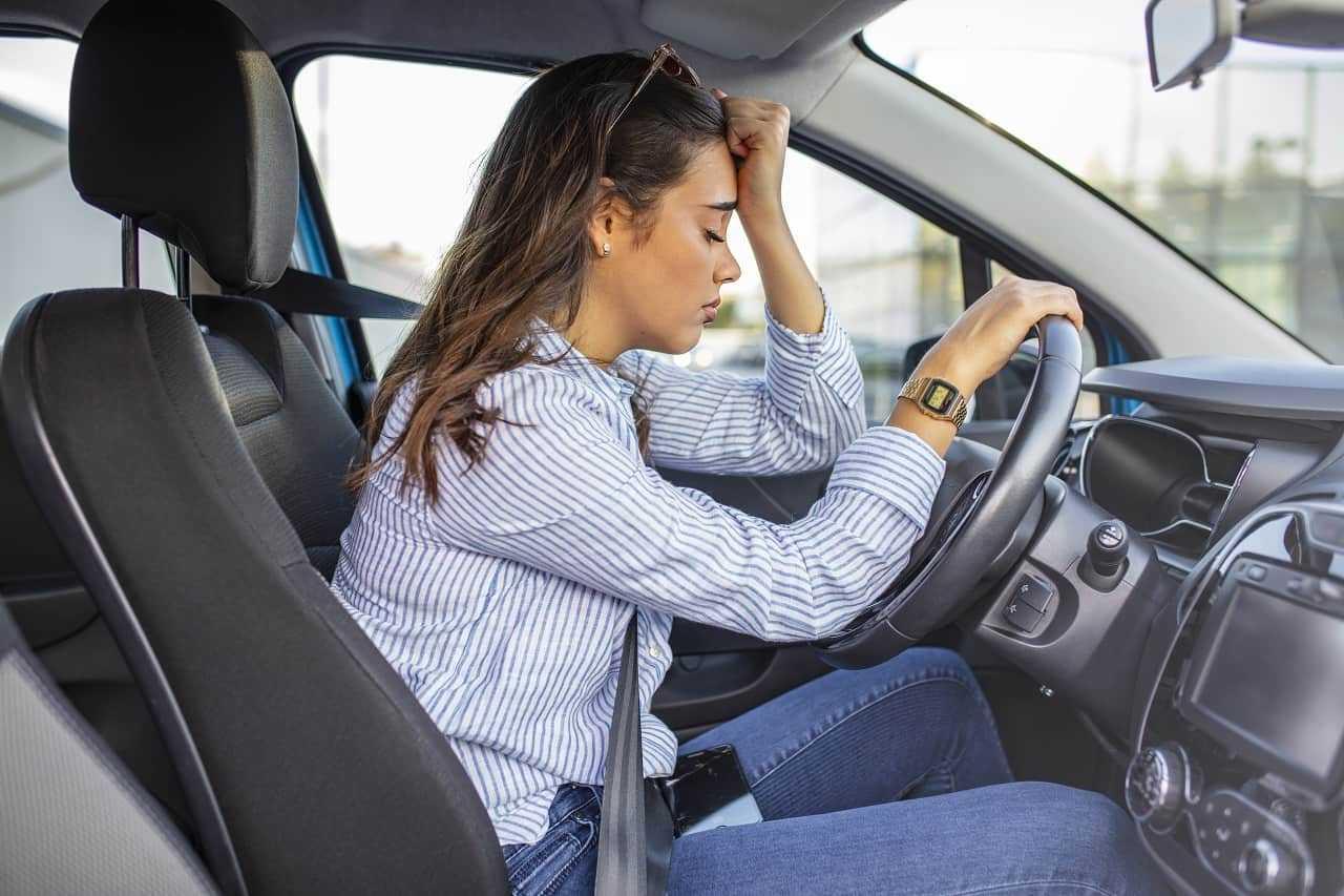 Nie tylko punkty. Sprawdź, za co można stracić prawo jazdy?