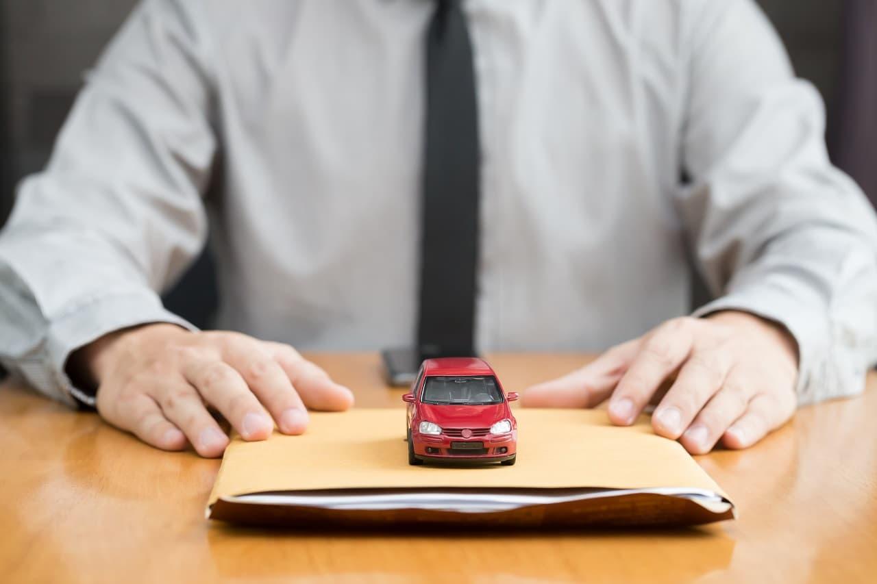 Ile kosztuje rejestracja samochodu w 2021 roku?