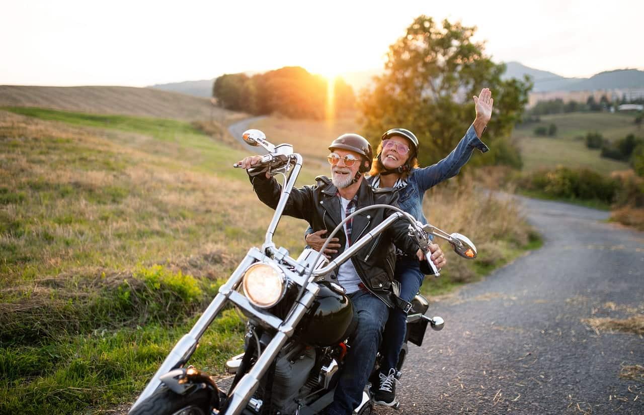 Assistance motocyklowe – czym jest, co gwarantuje i czy się opłaca?