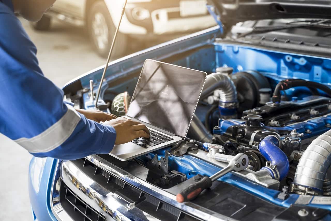 Chip tuning, czyli zwiększenie mocy silnika