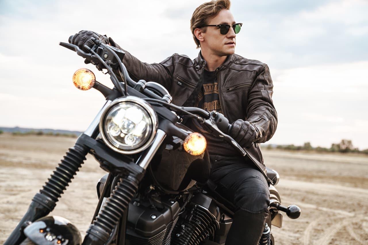 AC motocykla – jak kupić dobrą polisę?
