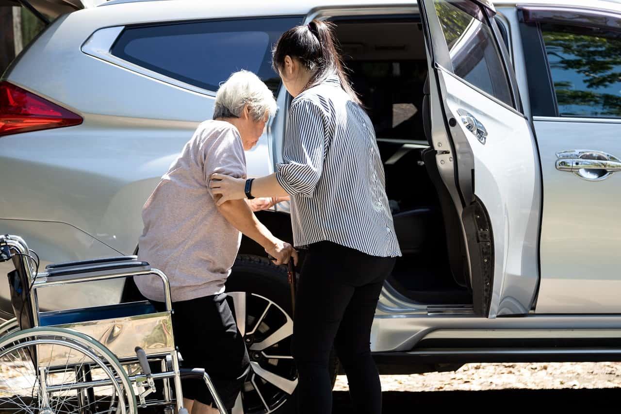 Ile wynosi ulga rehabilitacyjna na samochód w 2021 roku?