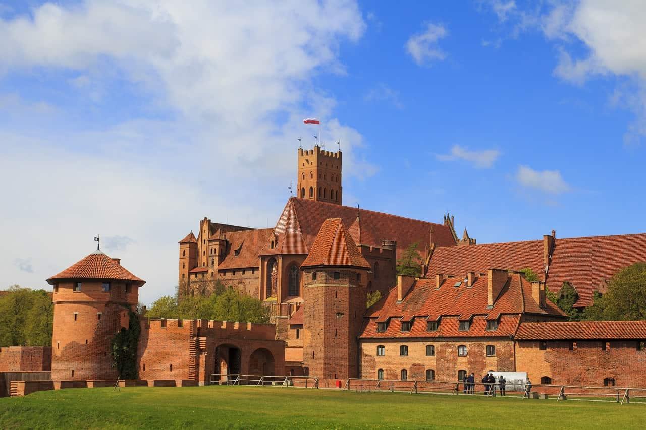 Najpiękniejsze zamki w Polsce – gdzie je znaleźć?