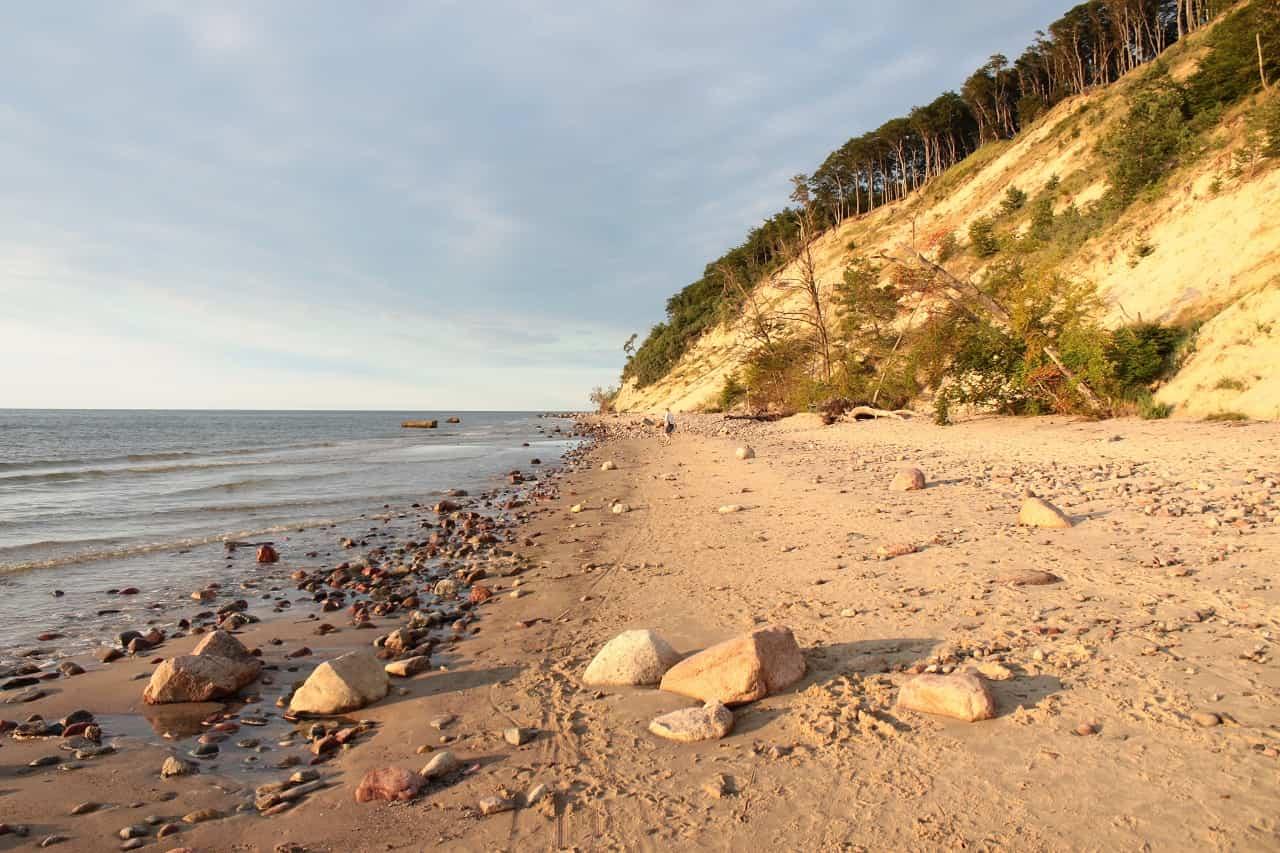 Wyspa Wolin – atrakcje urlopowego raju nad polskim morzem