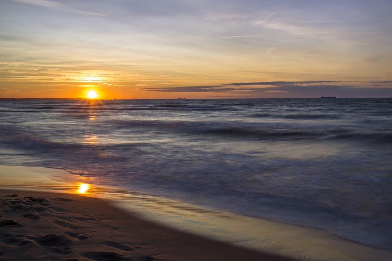 Najpiękniejsze plaże świata – zaplanuj urlop marzeń!