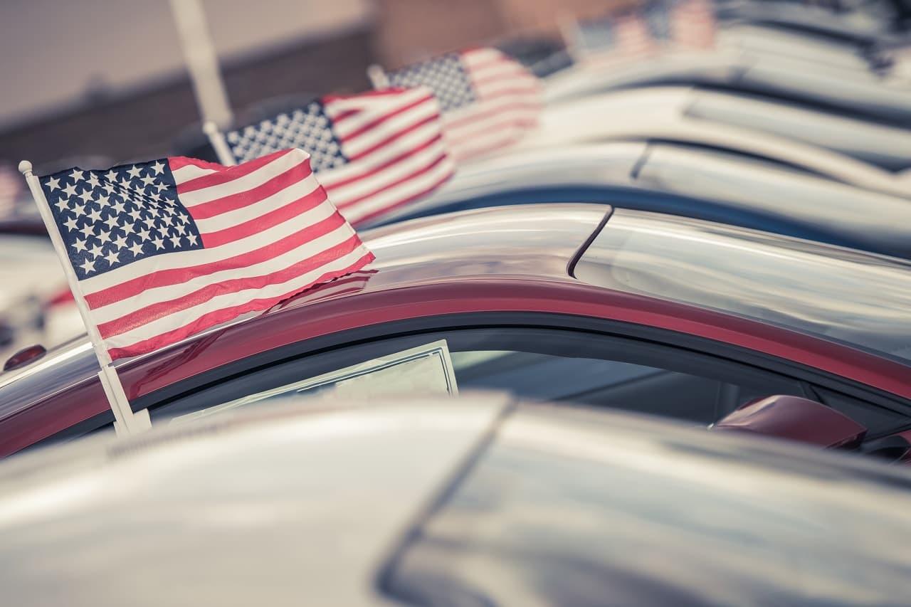 Uszkodzone auto z USA. Czy zakup takiego samochodu się opłaca?