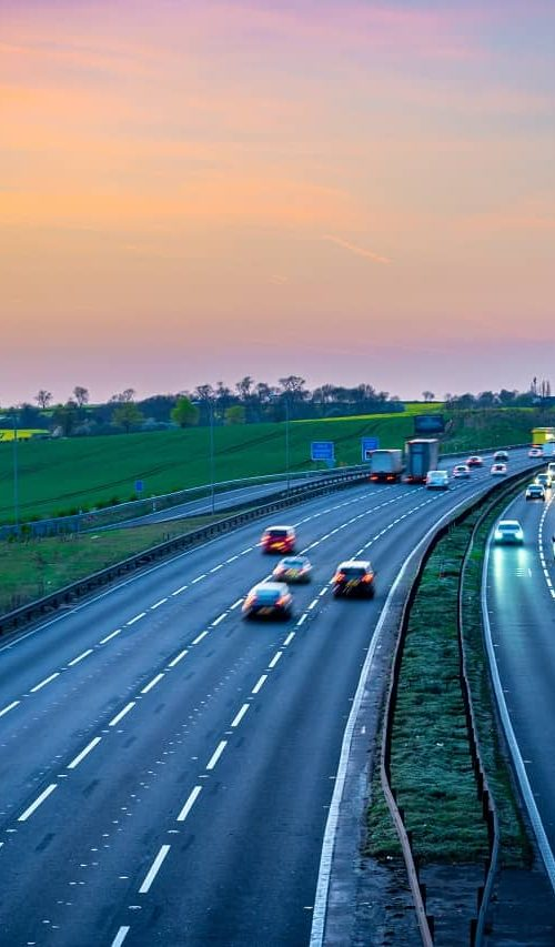 Najniebezpieczniejsze drogi w Polsce