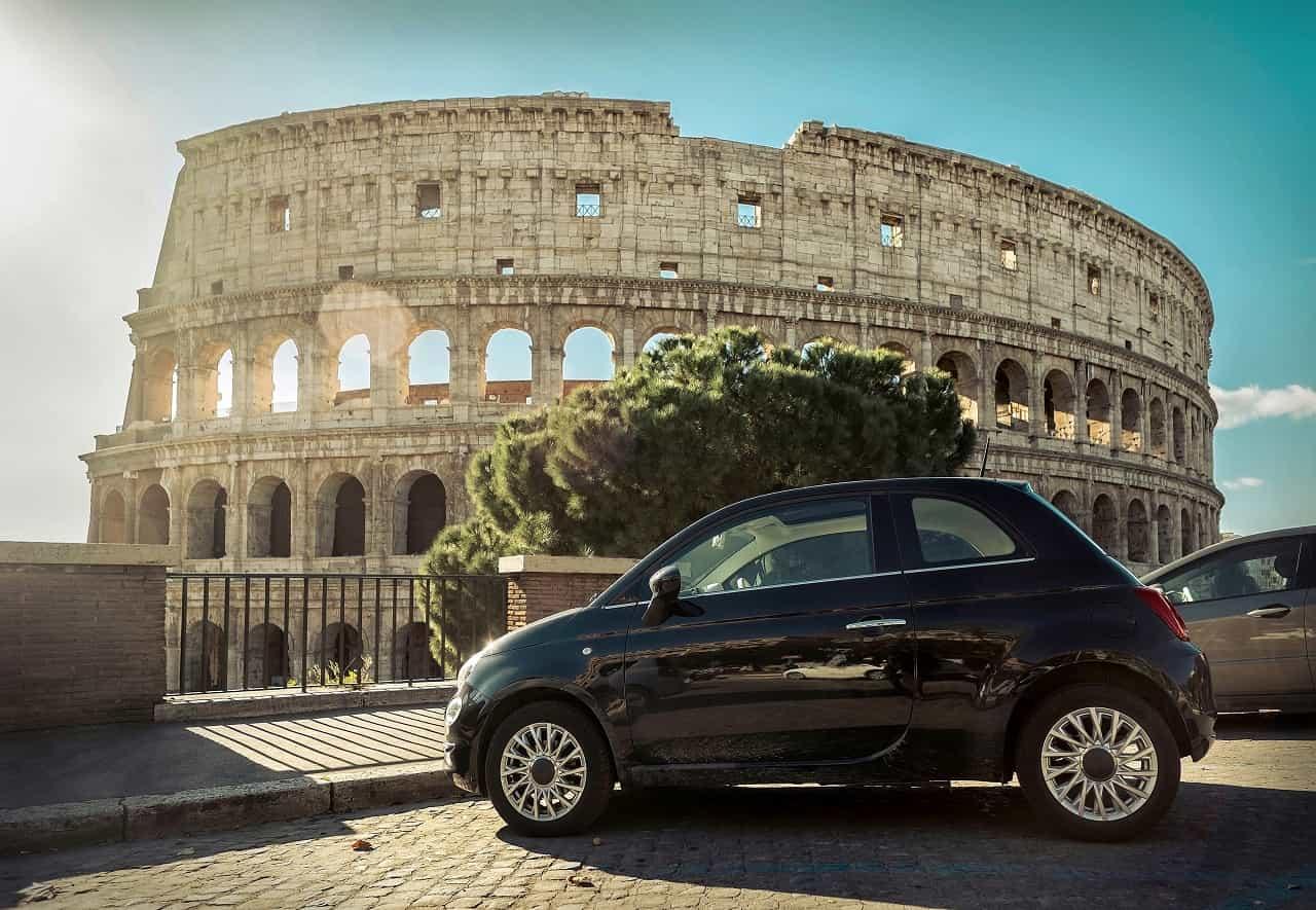 Samochodem do Włoch – praktyczny poradnik