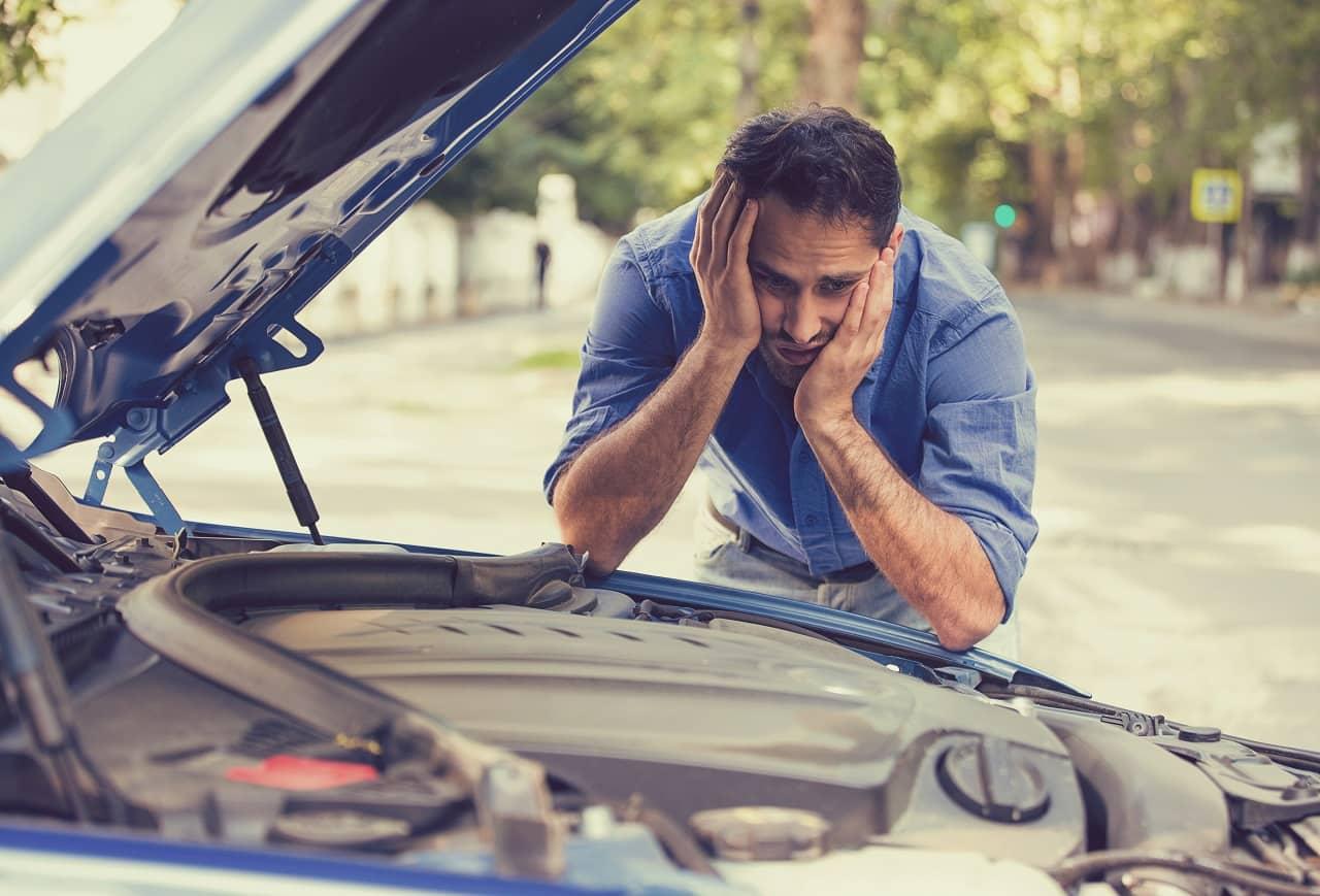 Wada ukryta samochodu – jak poradzić sobie z taką sytuacją?
