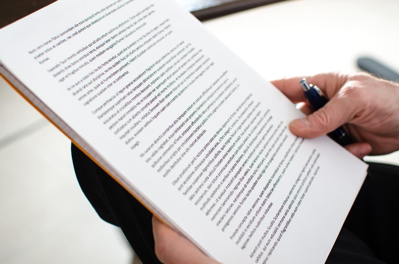 Wypowiedzenie umowy ubezpieczenia na życie – jak i kiedy można tego dokonać?