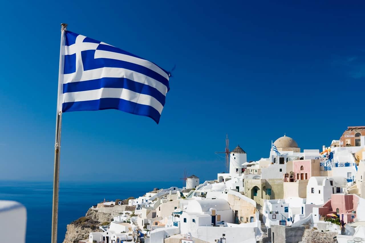 Grecja a koronawirus. Jak wygląda podróżowanie do tego kraju w okresie pandemii?