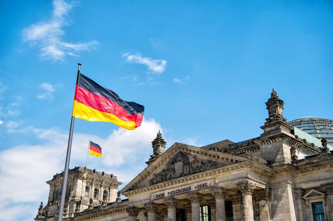 Niemcy a koronawirus. Co obowiązuje podczas wyjazdu za zachodnią granicę?