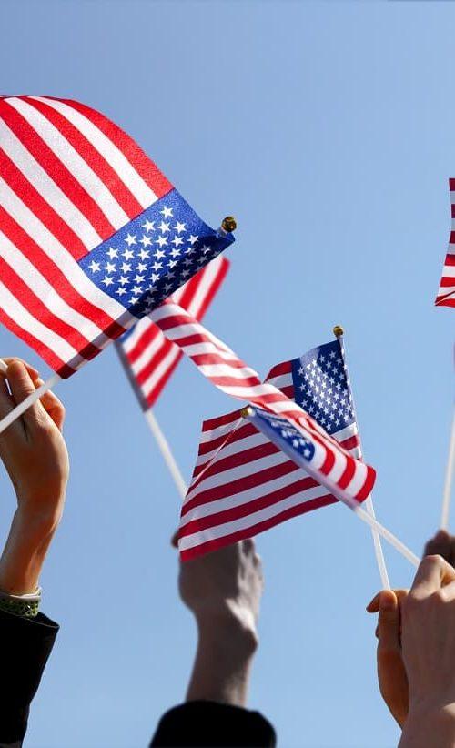 USA a koronawirus