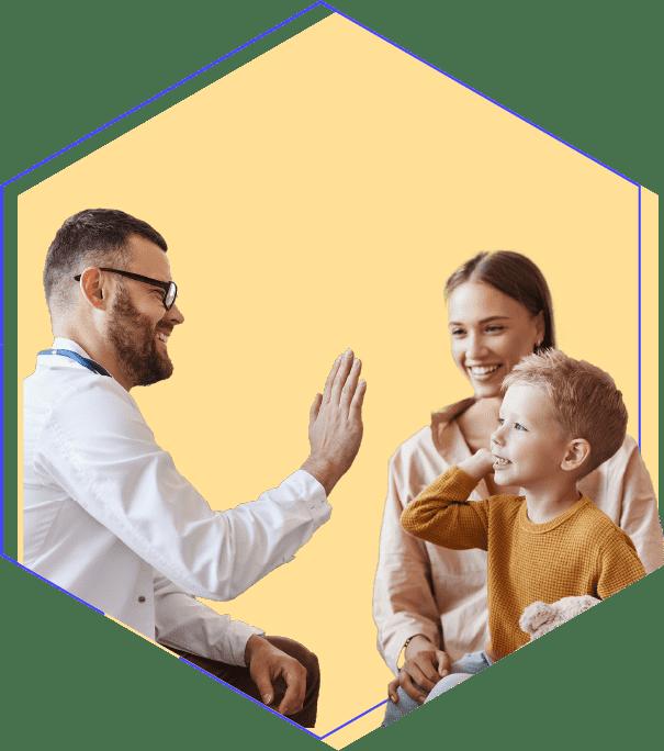 Opieka Medyczna na Wakacje
